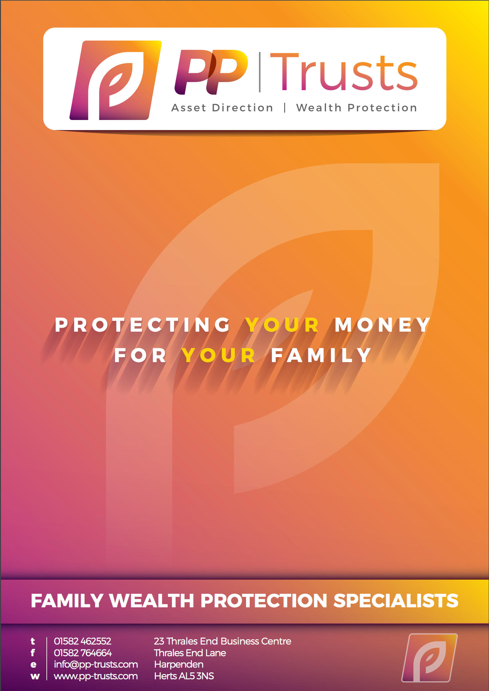 thumbnail of PP Trusts Client Brochure